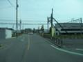 2018.7.25 (42) 市民病院いきバス - 名古屋本線てまえで右折 2000-1500