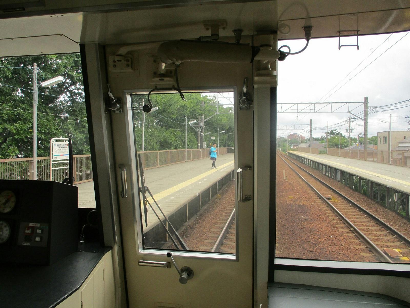 2018.7.29 (7) 東岡崎いきふつう - 岡崎公園前 1600-1200