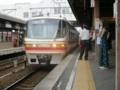2018.7.29 (13) 東岡崎 - 岐阜いき特急 1800-1350