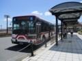 2018.7.30 (17) 前后 - 徳重駅いきバス 2000-1500