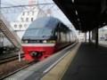 2018.8.7 (12) 東岡崎 - 豊橋いき快速特急 2000-1500