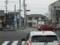 2018.8.7 (27) 西岡崎駅いきバス - 矢作橋駅前交差点を右折 1200-900