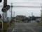 2018.8.7 (30) 西岡崎駅いきバス - 名古屋本線ふみきり 1600-1200