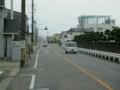 2018.8.7 (36) 西岡崎駅いきバス - 北筒針バス停 1200-900