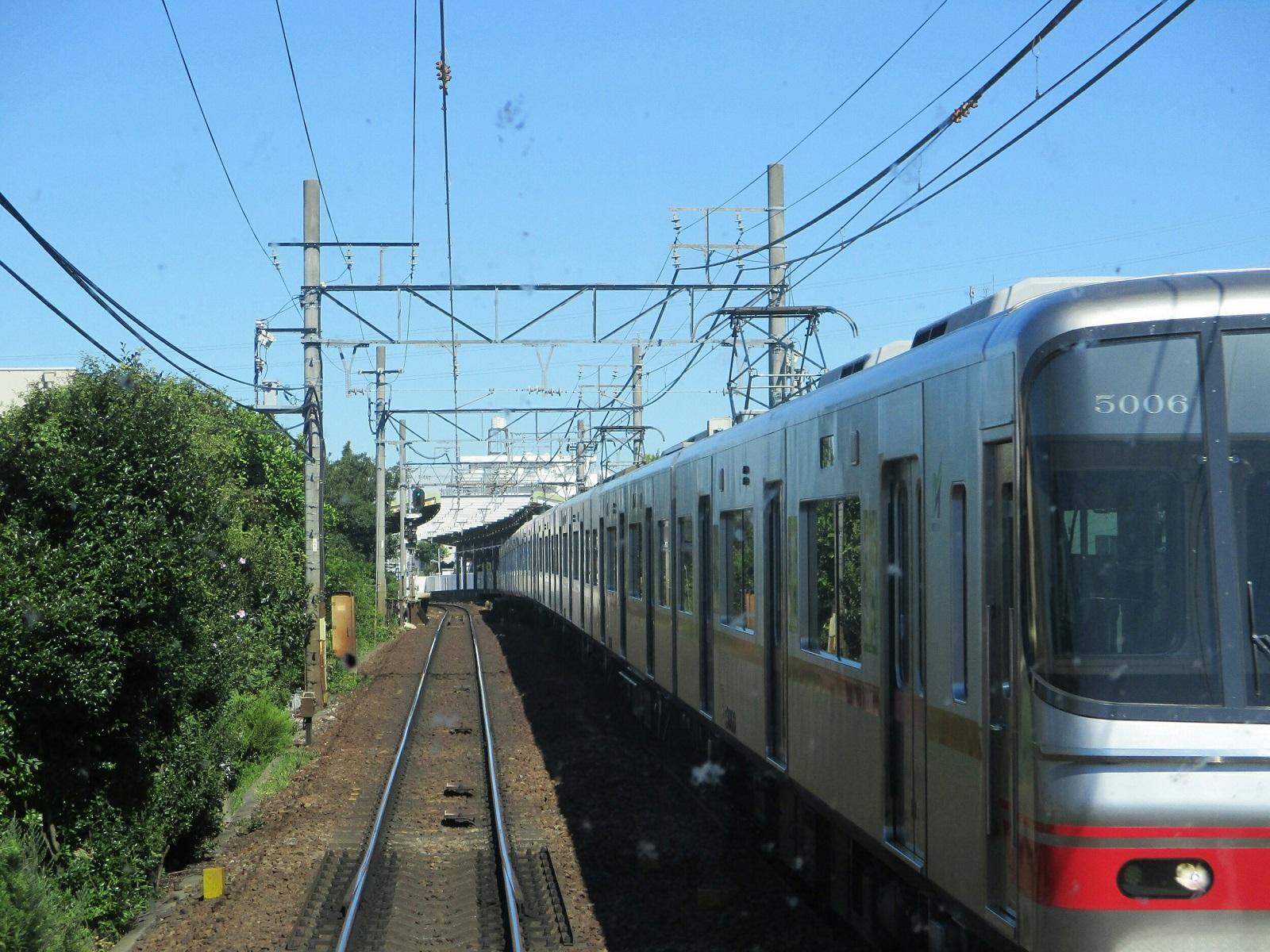 2018.8.9 (16) 須ヶ口いき特急 - 中京競馬場前てまえ(不明) 1600-1200