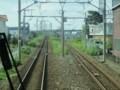 2018.8.10 (5) 豊橋いき特急 - 平井信号場 1600-1200