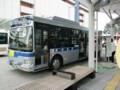 2018.8.10 (23) 静岡えきまえ - 静鉄バス 1600-1200