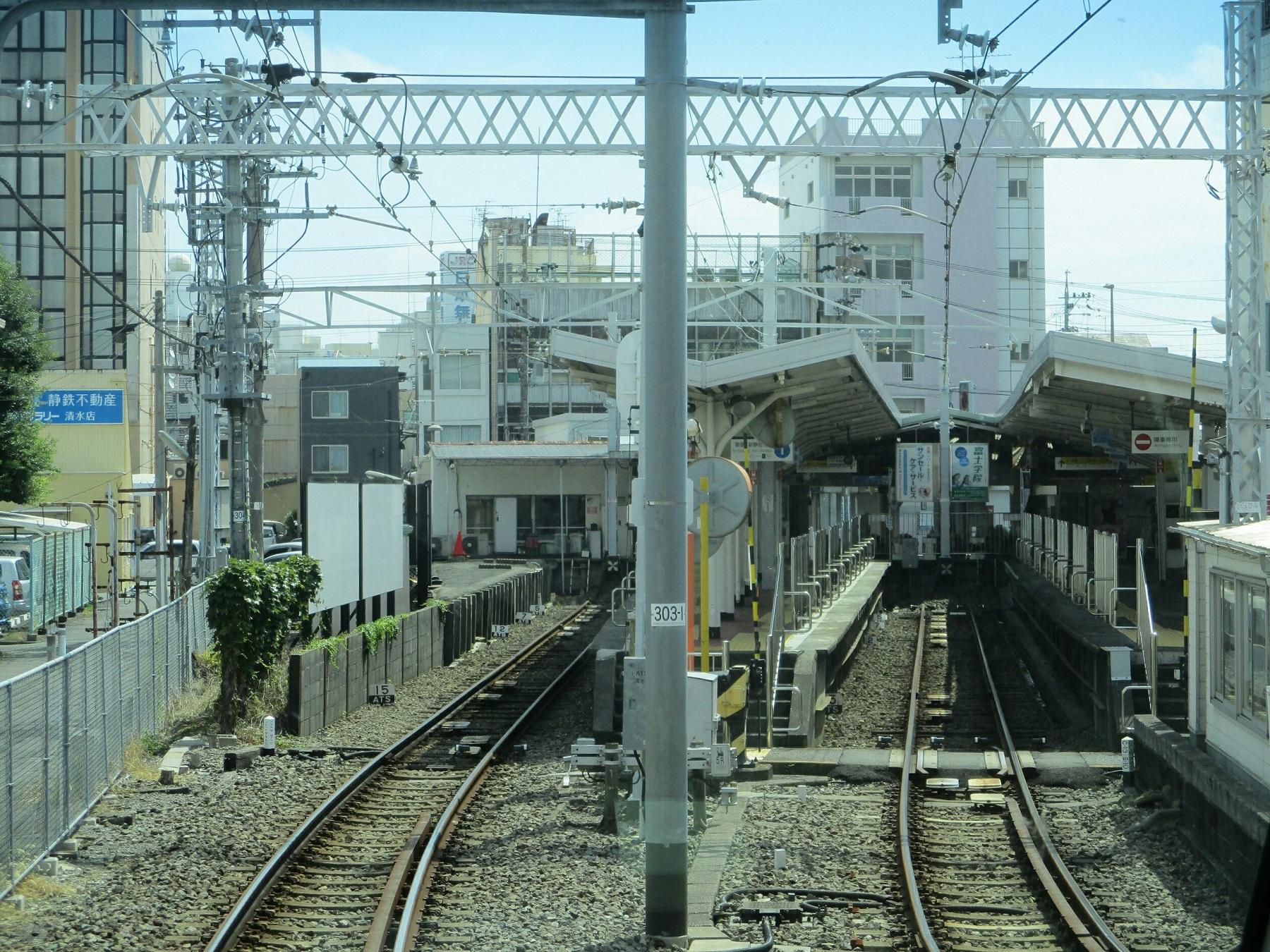 2018.8.10 (81) 新清水いきふつう - 新清水 1800-1350