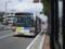2018.8.10 (91) 清水区役所バス停 - 三保車庫いきバス 2000-1500