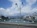 2018.8.10 (96) 清水 - 巴川(港橋) 1600-1200