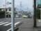 2018.8.10 (124) 三保松原入口バス停 - 清水駅いきバス 1600-1200