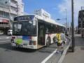 2018.8.10 (127) 新清水駅 - 清水駅いきバス 1800-1350