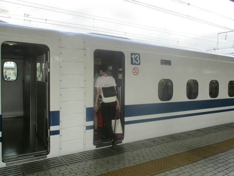 2018.8.10 (143) 豊橋 - 名古屋いきこだま663号 1600-1200