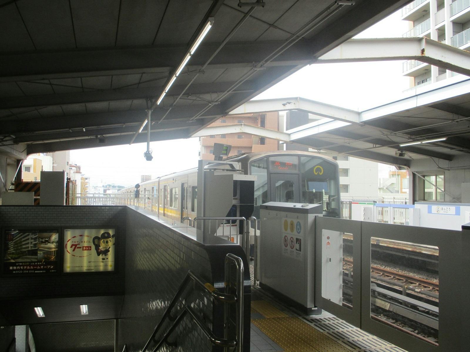 2018.8.16 (12) 本郷 - 高畑いき 1600-1200