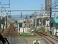 2018.8.17 (28) 岐阜いき特急 - 加納 1800-1350