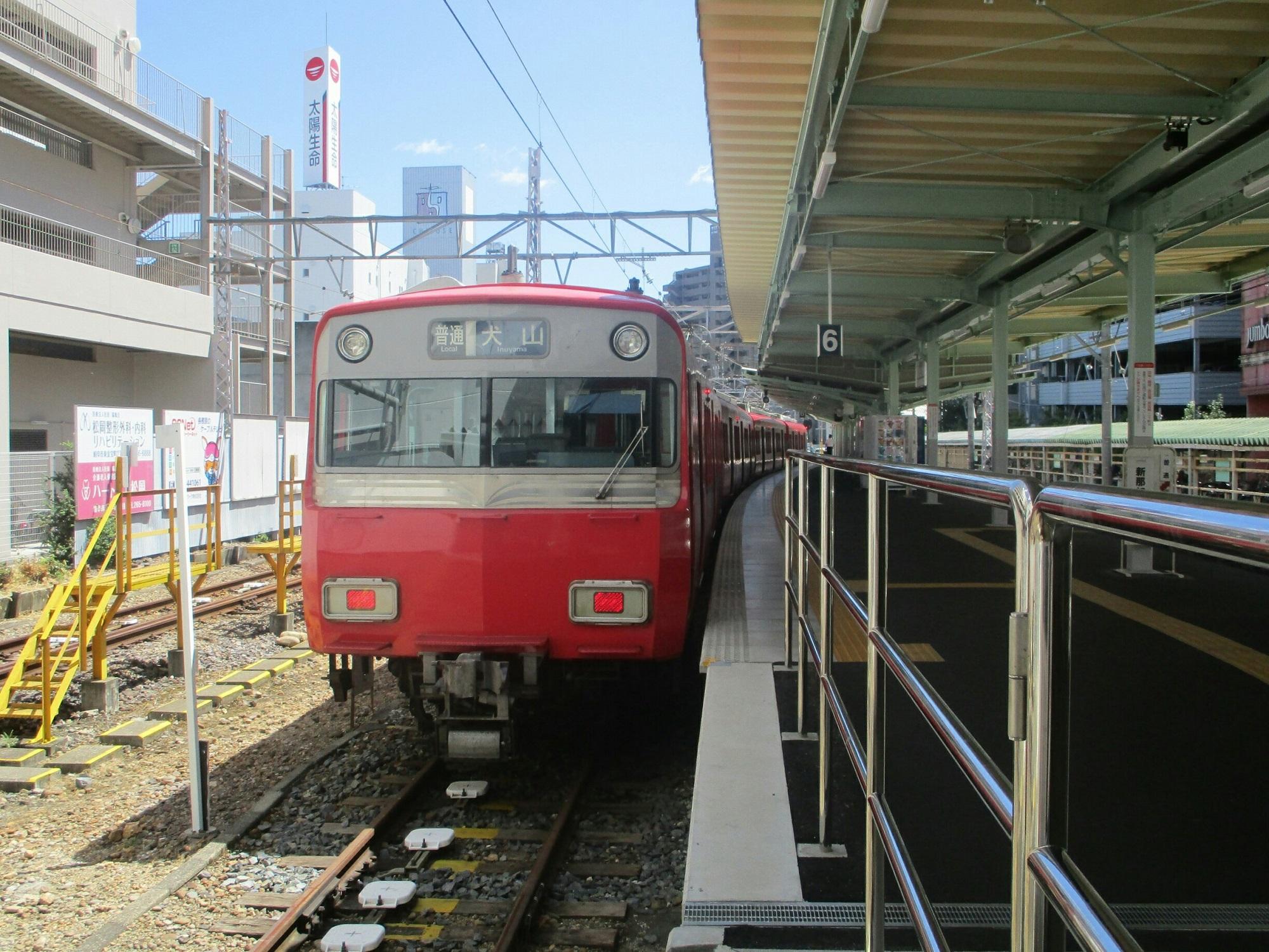 2018.8.17 (35) 岐阜 - 犬山いきふつう(うしろ) 2000-1500