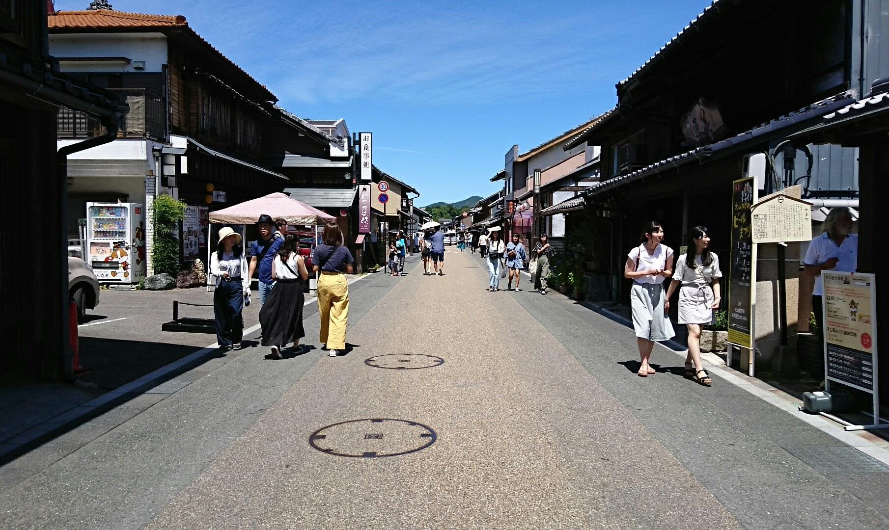 2018.8.17 (82あ) 犬山 - 本町どおり 1810-1080