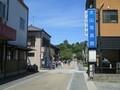 2018.8.17 (83) 犬山 - 本町どおりと犬山城 2000-1500
