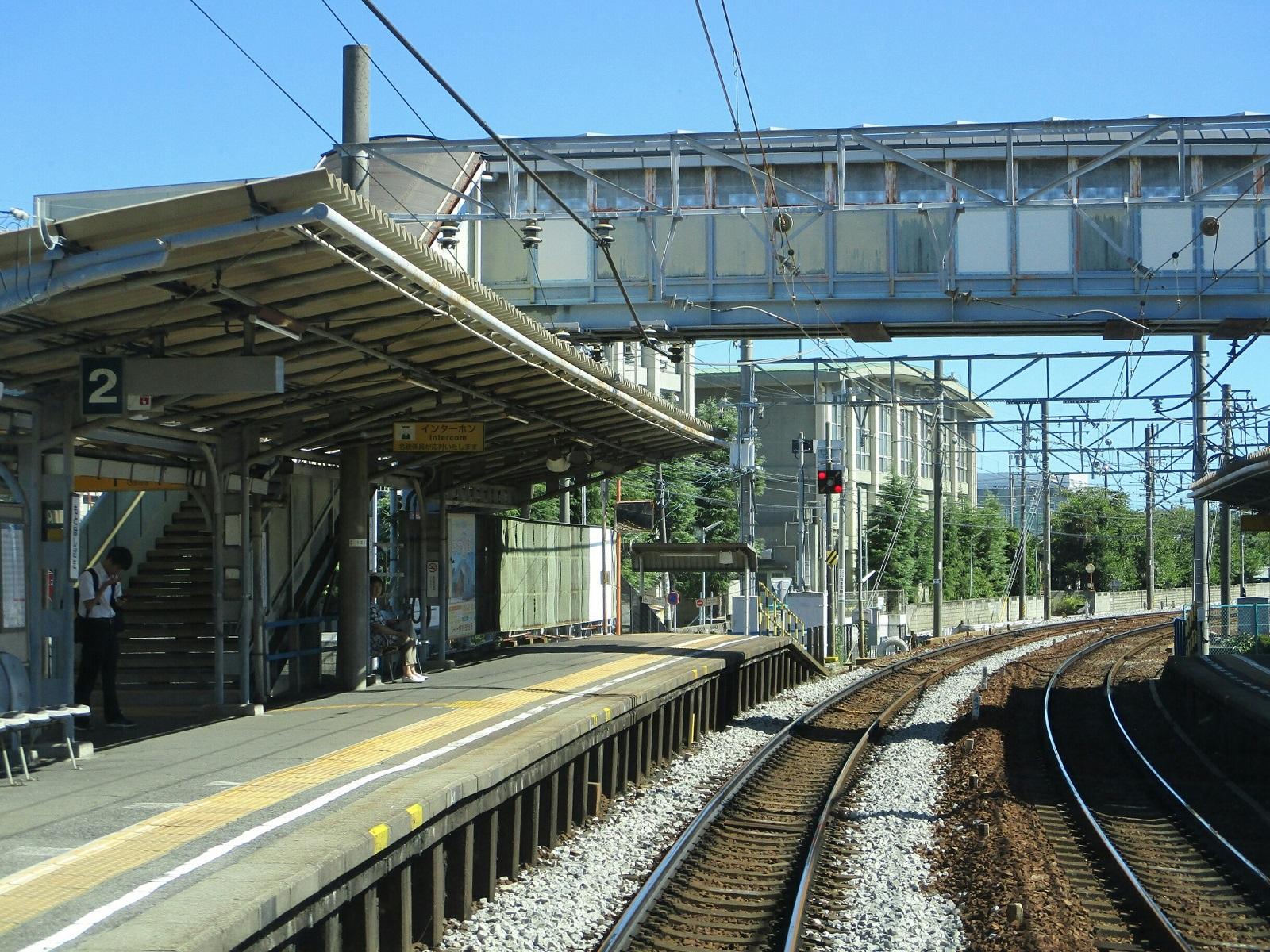 2018.8.22 (14) 東岡崎いきふつう - 本星崎 1600-1200