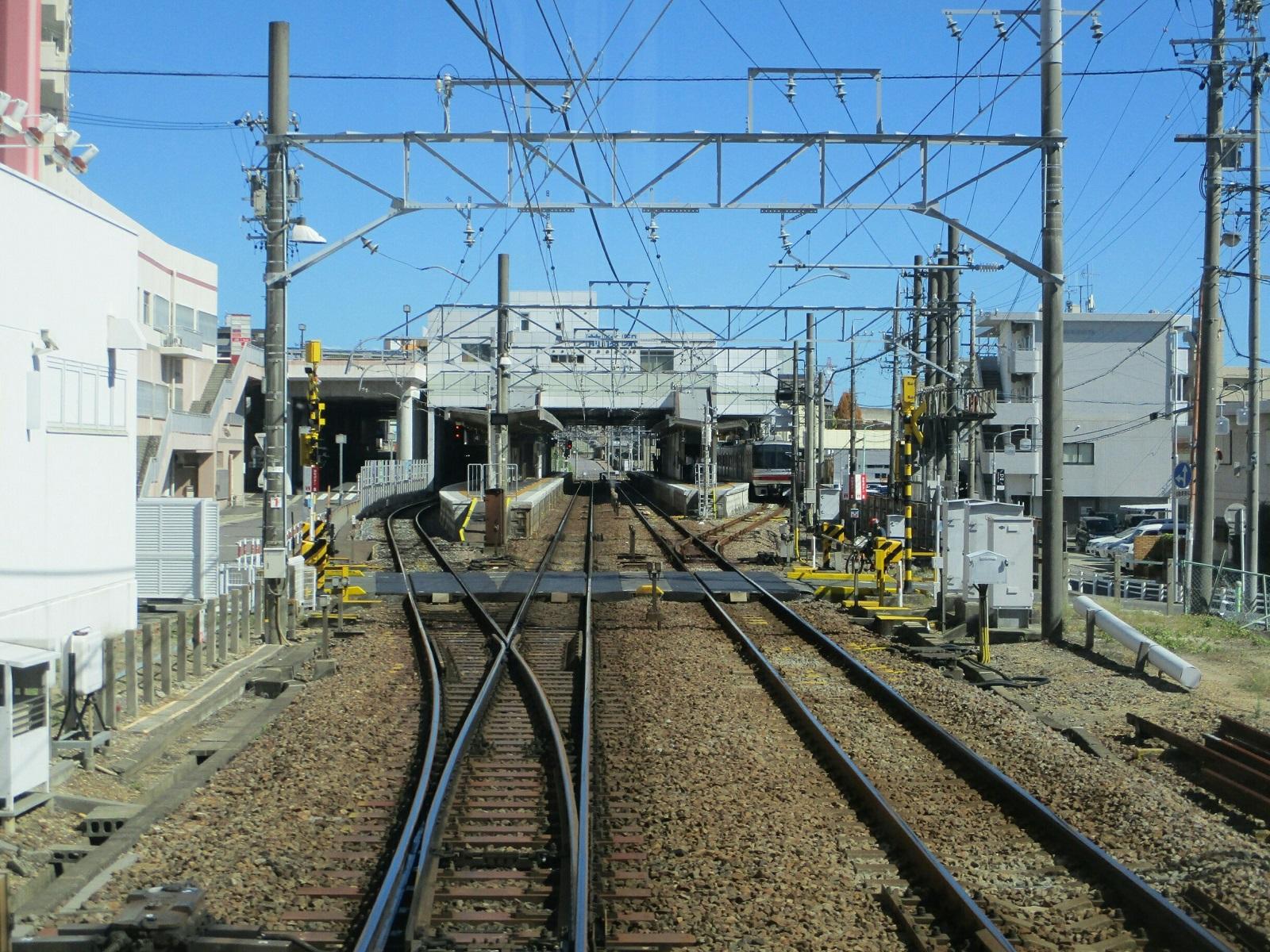 2018.8.22 (22) 東岡崎いきふつう - 前后 1600-1200