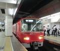 2018.8.23 (10) 名古屋 - 東岡崎いきふつう 1240-1050
