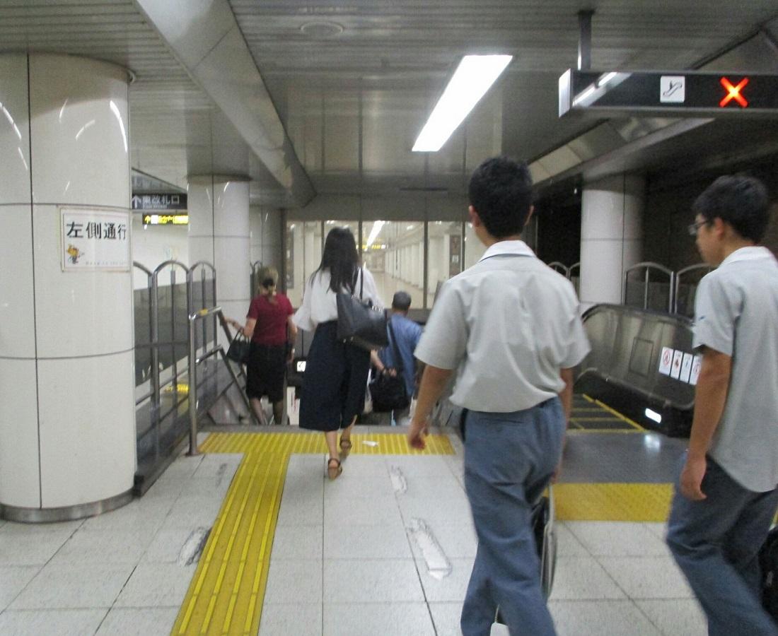2018.8.27 (48) 今池 - かいさつ階 1100-900
