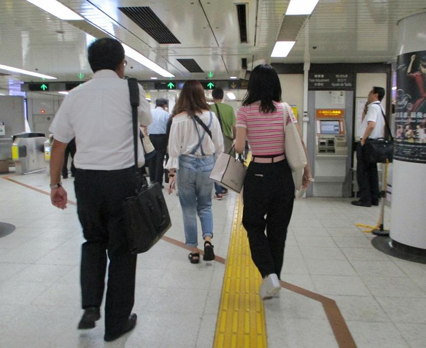 2018.8.27 (53) 名古屋 - みなみかいさつ 870-710