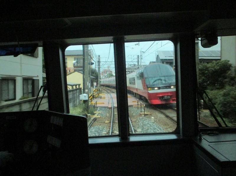 2018.8.28 (10) 岐阜いき特急 - 桜すぎ 1590-1190