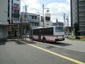 2018.8.29 (5) しんあんじょう - 更生病院いきバス 800-600