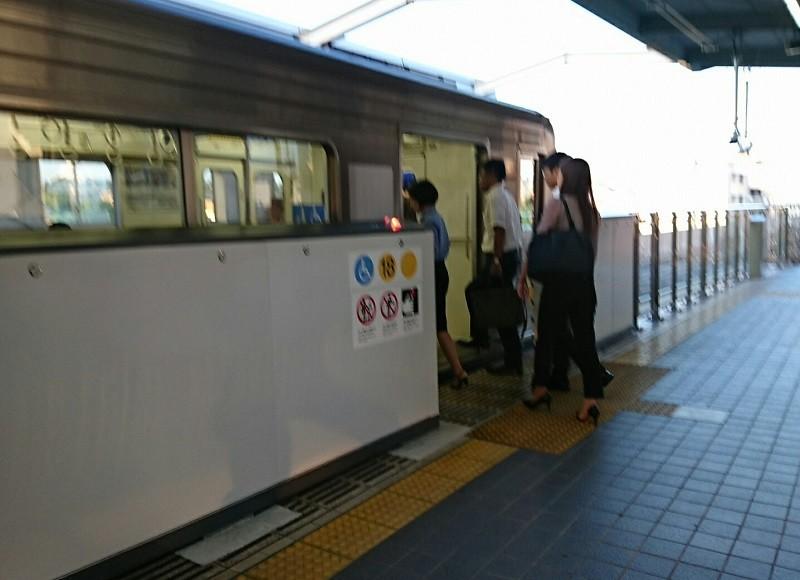 2018.8.29 (112) 本郷 - 高畑いき 800-580