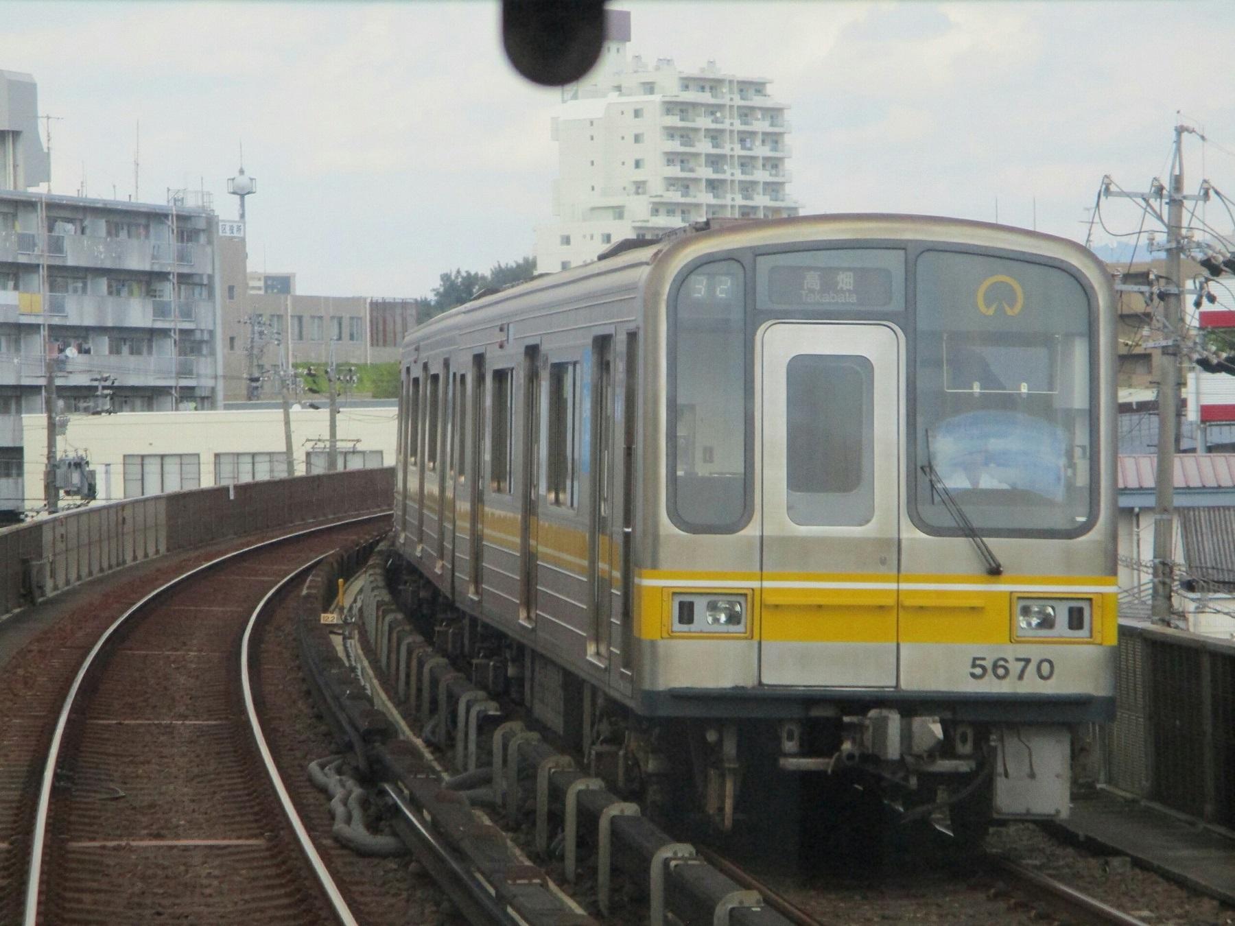 2018.8.31 (21) 藤が丘いき - 上社 1800-1350