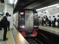 2018.8.31 (38) 名古屋 - 豊橋いき特急 1000-750