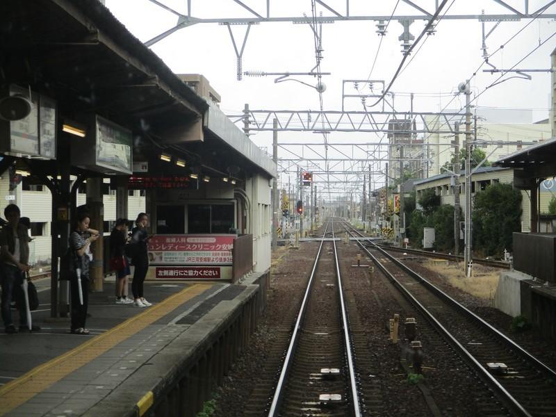 2018.9.4 (23) 豊橋いき特急 - しんあんじょう 1600-1200