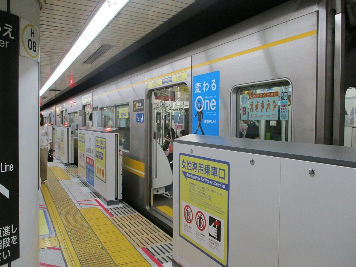 2018.9.4 (70) 名古屋 - 高畑いき 1200-900