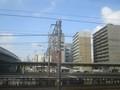 2018.9.5 (23) 豊橋いき特急 - 神宮前てまえ 2000-1500