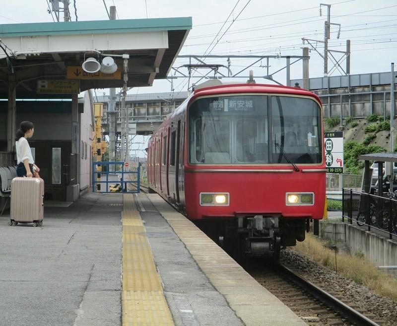 2018.9.7 (1) 古井 - しんあんじょういきふつう 1830-1500