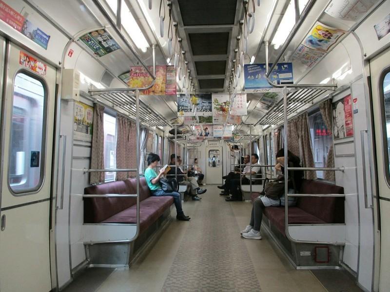 2018.9.7 (14) 猿投いきふつう - 豊田市 1200-900