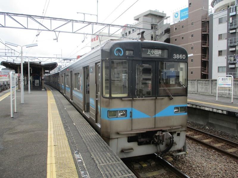 2018.9.7 (16) 豊田市 - 上小田井いきふつう 1800-1350