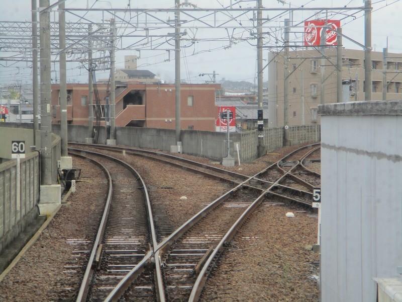 2018.9.7 (20) 上小田井いきふつう - 梅坪 1800-1350