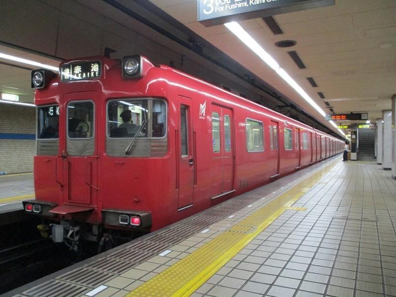2018.9.7 (35) 赤池 - 上小田井いきふつう 1800-1350