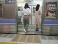 2018.9.7 (43) 八事 - 名城線ひだりまわり 1200-900