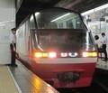 2018.9.7 (111) 名古屋 - 豊橋いき特急 1050-900