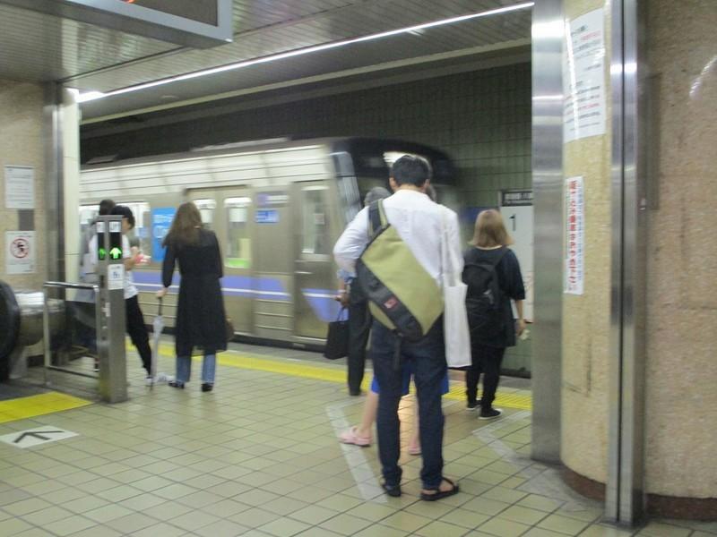 2018.9.10 (10) 金山 - 名城線ひだりまわり 1000-750