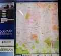 2018.9.10 (15) 八事日赤 - えき周辺地図 2060-1880