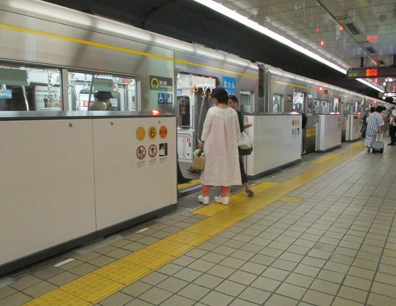 2018.9.11 (28) 本山 - 藤が丘いき 1360-1050