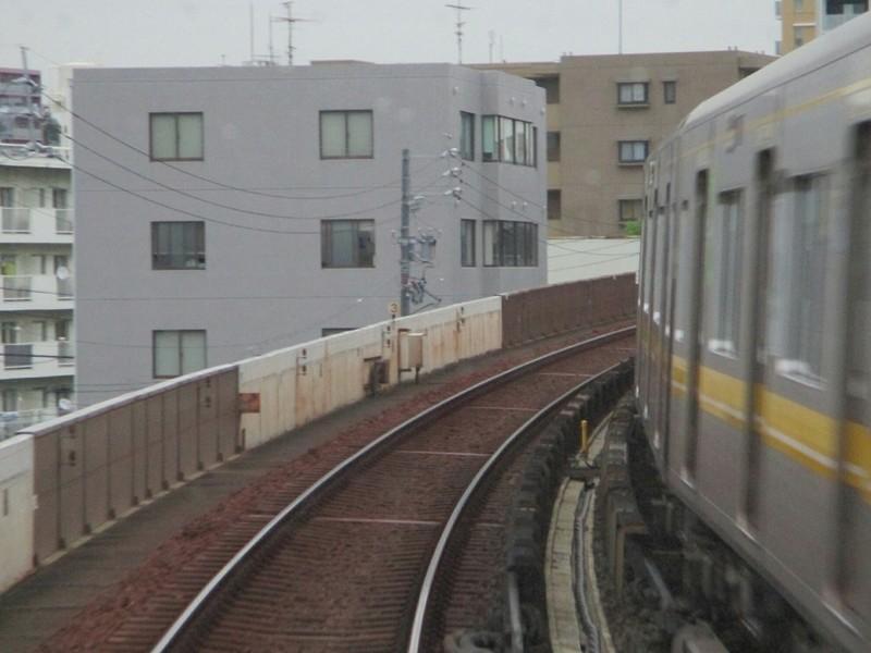 2018.9.12 (10) 藤が丘いき - 上社-本郷間 1200-900