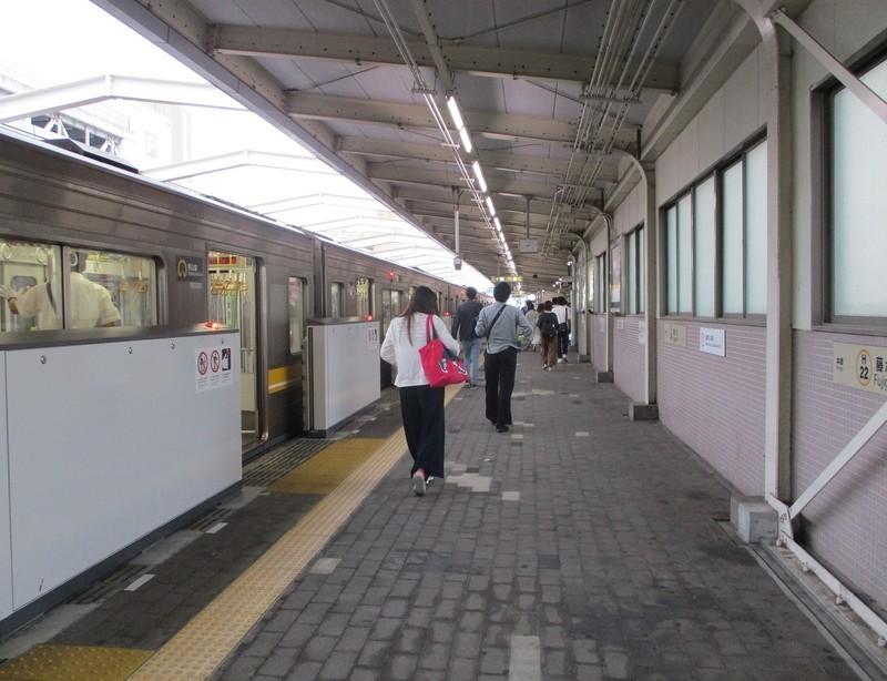 2018.9.12 (17) 藤が丘 - 藤が丘いき 1760-1350
