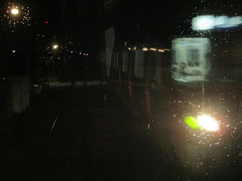 2018.9.12 (58) 吉良吉田いき準急 - 佐屋-日比野間(佐屋いきふつう) 800-600