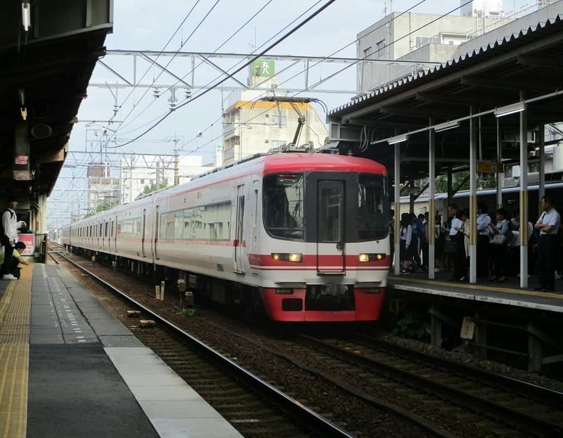 2018.9.13 (2) しんあんじょう - 豊橋いき特急 1540-1200