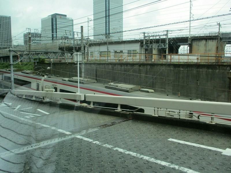 2018.9.14 (9) 尾張旭向ヶ丘いきバス - 名鉄バスセンターすぎ 1000-750